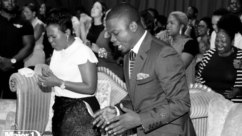 Billionaire Shepherd Bushiri - it's all almighty's blessings